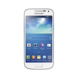 SAMSUNG Galaxy S4 Mini GT I9195 LTE 8GB White