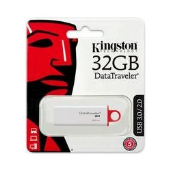 PENDRIVE Kingston DTI-G4 32GB USB