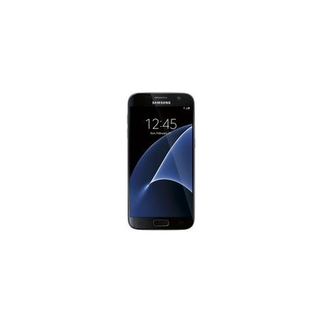 SAMSUNG SM G30F Galaxy S7 32GB Black