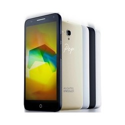 ALCATEL OneTouch POP 3 5025D 5.5'' Dual Sim disp. in 4 colori