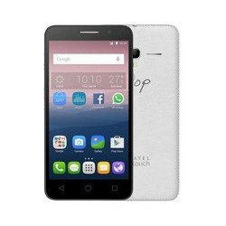 ALCATEL OneTouch POP 3 5054D 5.5'' Dual Sim White