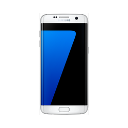 SAMSUNG SM G935F Galaxy S7 Edge 32GB White