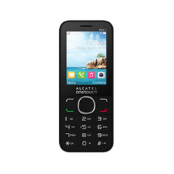 ALCATEL One Touch 2045X White