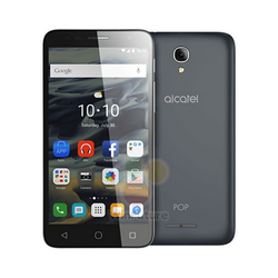 ALCATEL OneTouch POP 4 5051D Dual Sim Slate Black