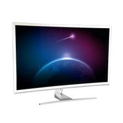 MONITOR CURVED 32