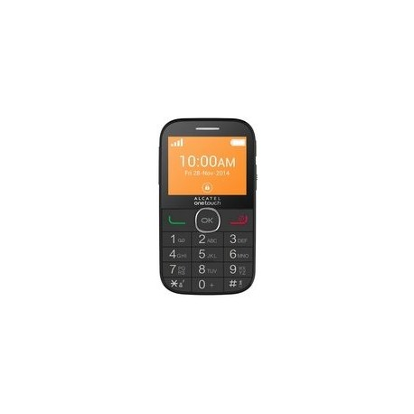 ALCATEL One Touch 2004 White
