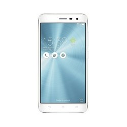 Asus Zenfone 3 ZE552KL Single Sim 64GB White