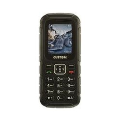 CUSTOM WALLY Dual Sim Rugged