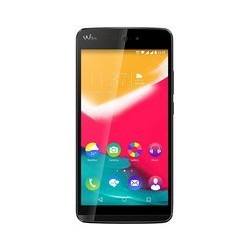 WIKO Rainbow Jam 4G Black