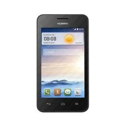 HUAWEI Ascend Y330 Yellow